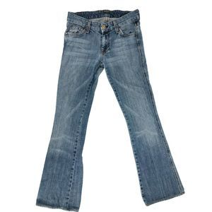 7 Seven For All Mankind Jeans 26